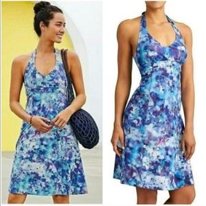 🆕️ Athleta Protea Pack Everywhere Halter Dress